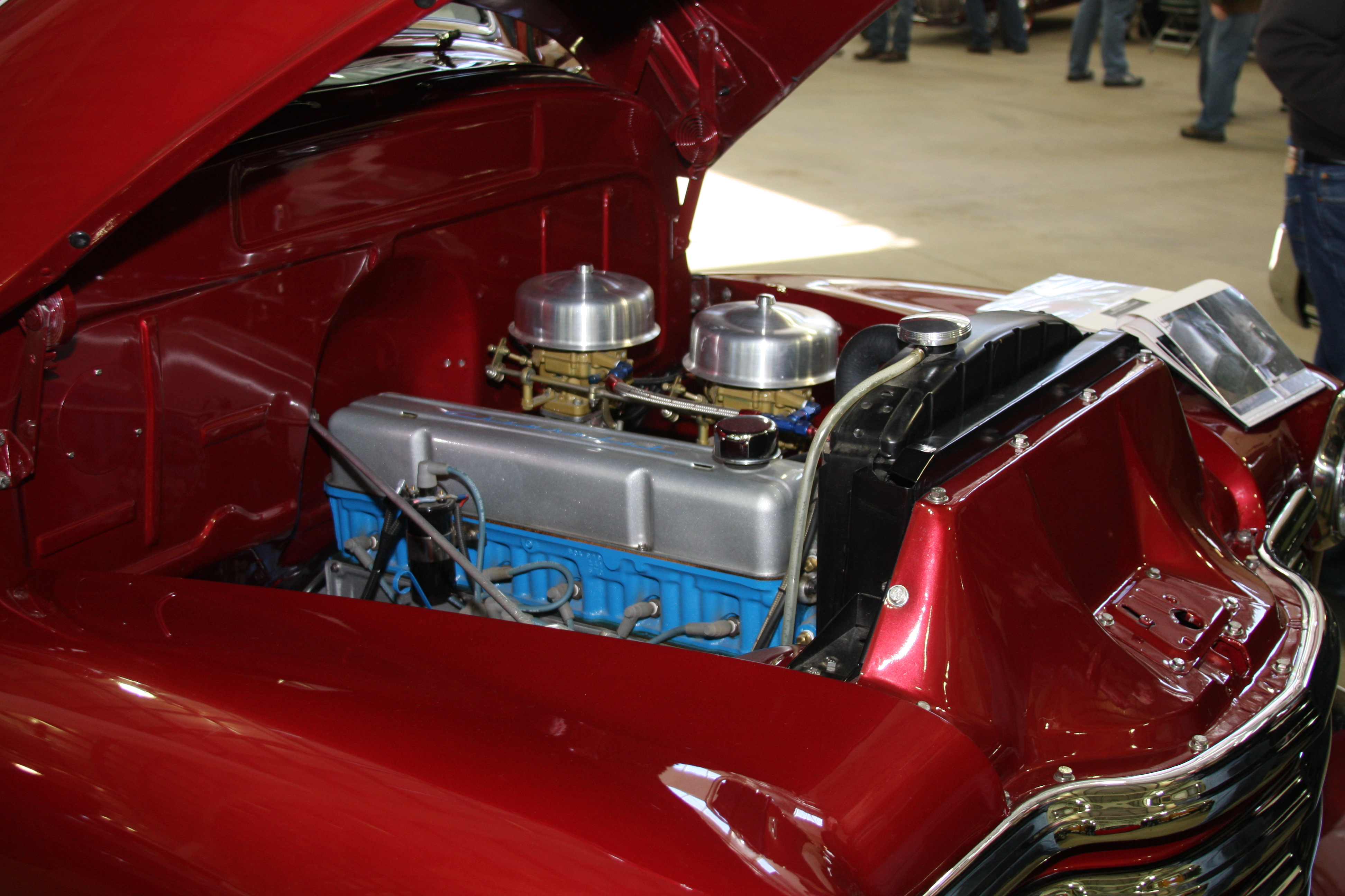 Photo Gallery | Specialty Auto Auction